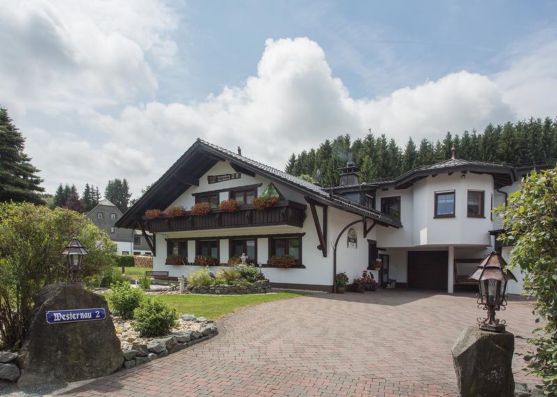 Ferienwohnungen Haus Edelweiß