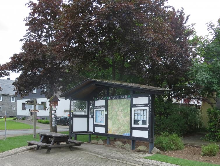 Grönebach